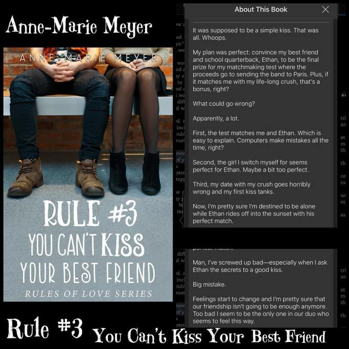first kiss rules