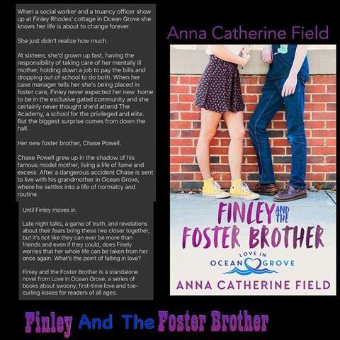The Foster Grove Books